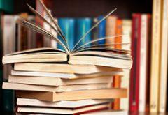 Projeto Educar comércio e importação de livros