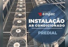 Empac Serviços de Climatização e Manutenção Predial LTDA