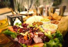 Restaurante Mantrafoods Ltda