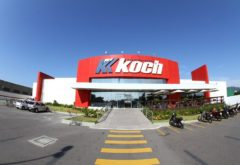 Supermercado Koch