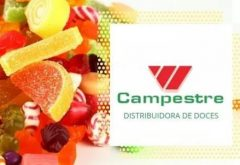 Campestre Distribuidora de Produtos Alimentícios Ltda