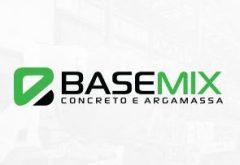 Basemix Concreto e Argamassa